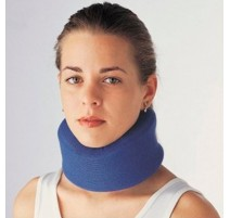 Collar cervical semirrigido