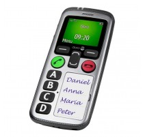 Movil Facil Doro Secure 580iup