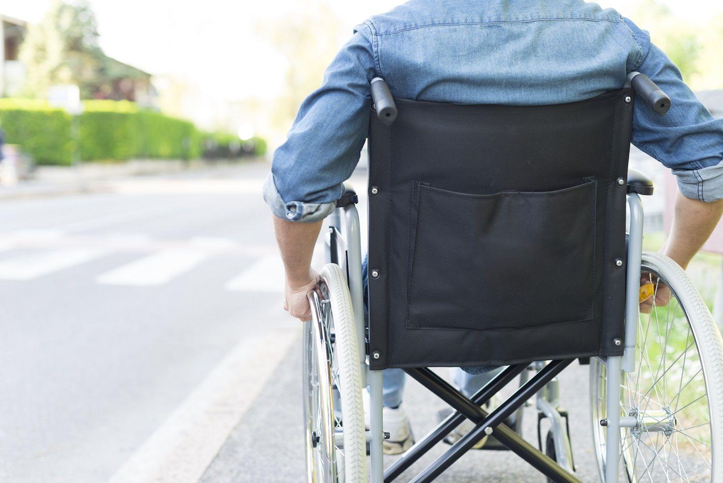 mantenimiento silla de ruedas