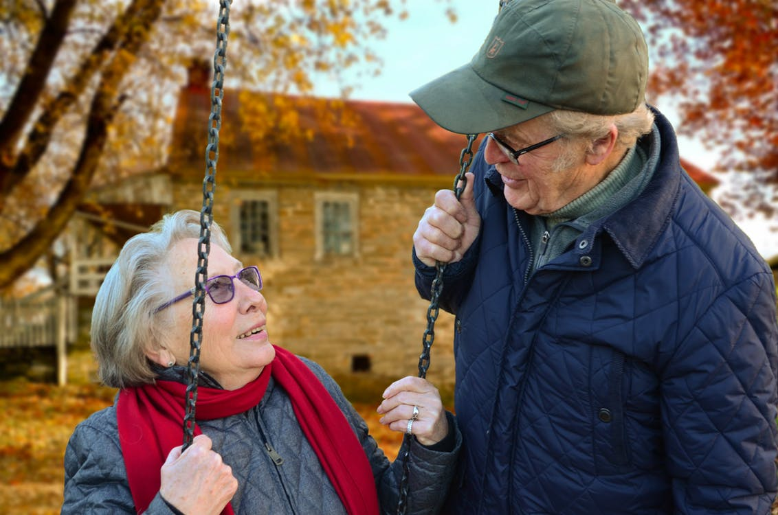 asistencia ancianos